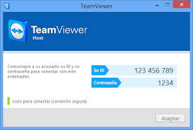 teamviwer
